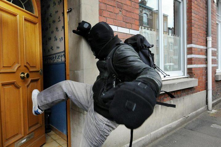 cambriolage sécurisez votre appartement