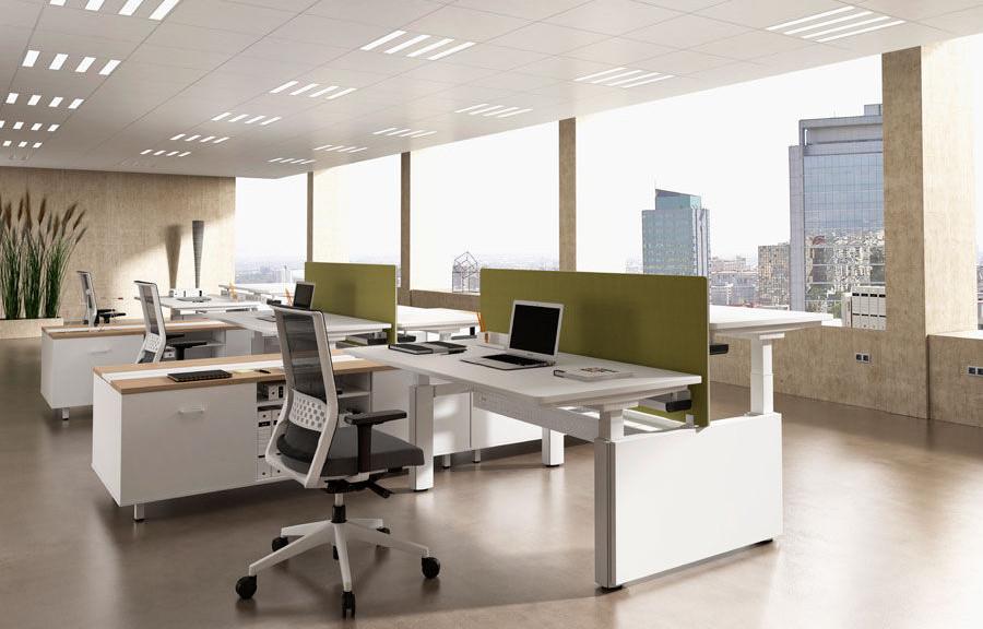 Règles d or pour réussir l agencement d espace de bureaux